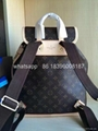 Wholesale Louis Vuitton cheap high quality  Backpack replica LV Men Bag handbags 15