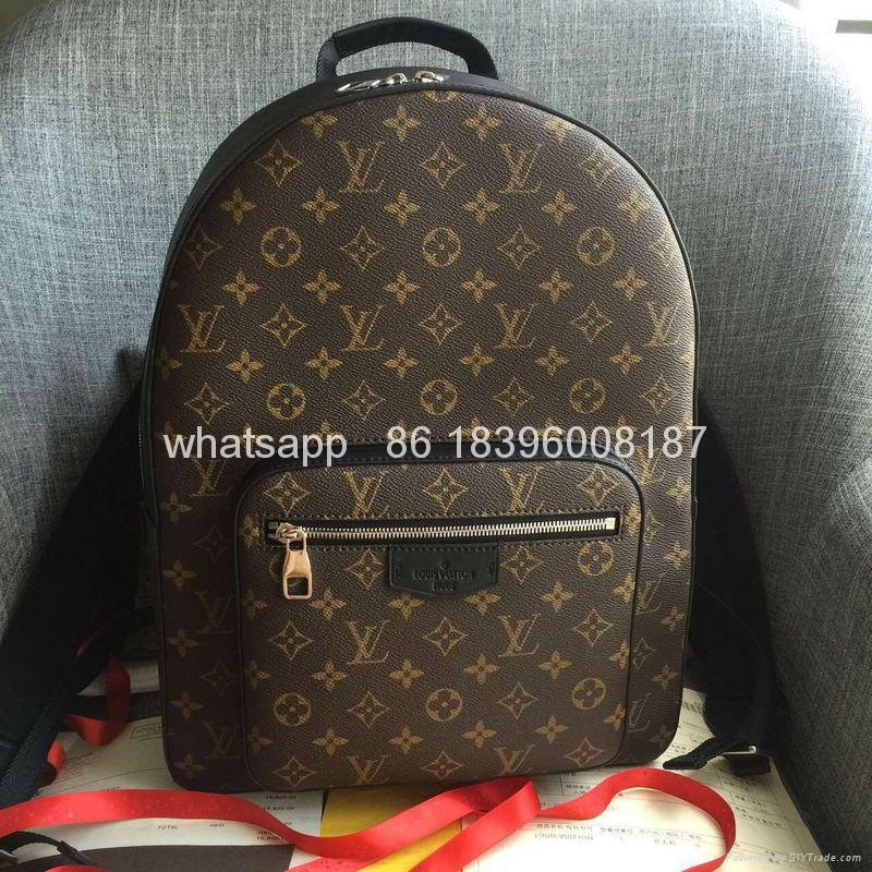 Wholesale Louis Vuitton cheap high quality  Backpack replica LV Men Bag handbags 17