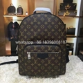 Wholesale Louis Vuitton cheap high quality  Backpack replica LV Men Bag handbags 19