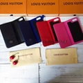 wholesaletop Louis Vuitton 1:1quality Cover fashion phones lv cases leather case 8