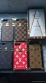 wholesaletop Louis Vuitton 1:1quality Cover fashion phones lv cases leather case 10
