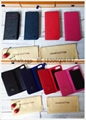 wholesaletop Louis Vuitton 1:1quality Cover fashion phones lv cases leather case 11
