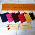wholesaletop Louis Vuitton 1:1quality Cover fashion phones lv cases leather case 18