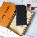 wholesaletop Louis Vuitton 1:1quality Cover fashion phones lv cases leather case 19