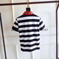 wholesale newest top quality replica 100% cotton gucci  polo t shirts clothings  5