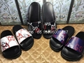 Wholesale cheap hot sale 1:1 High Quality Gucci Sandals  Slippers shoes 4