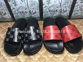 Wholesale cheap hot sale 1:1 High Quality Gucci Sandals Original Slippers shoes 2