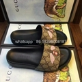 Wholesale cheap hot sale 1:1 High Quality Gucci Sandals  Slippers shoes 5