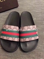 Wholesale cheap hot sale 1:1 High Quality Gucci Sandals Original Slippers shoes 9