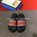 Wholesale cheap hot sale 1:1 High Quality Gucci Sandals Original Slippers shoes 12