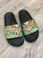 Wholesale cheap hot sale 1:1 High Quality Gucci Sandals  Slippers shoes 13