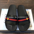 Wholesale cheap hot sale 1:1 High Quality Gucci Sandals  Slippers shoes 16