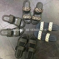 Wholesale cheap hot sale 1:1 High Quality Gucci Sandals  Slippers shoes 17