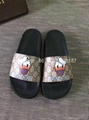 Wholesale cheap hot sale 1:1 High Quality Gucci Sandals  Slippers shoes 19