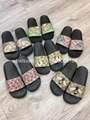 Wholesale cheap hot sale 1:1 High Quality Gucci Sandals  Slippers shoes 3