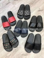 Wholesale cheap hot sale 1:1 High Quality Gucci Sandals  Slippers shoes 20