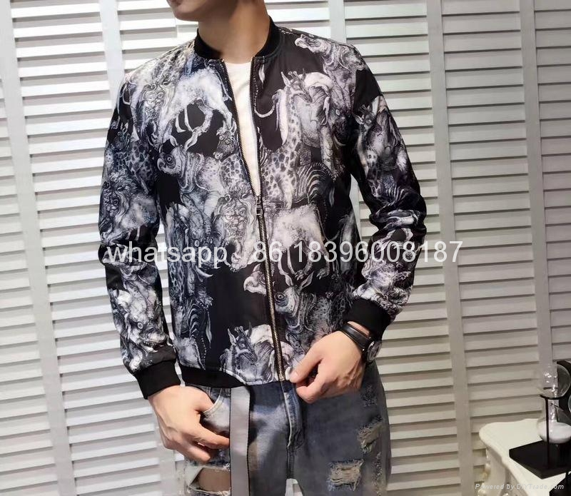 wholesale top quality newest                          hoodies jackets  3