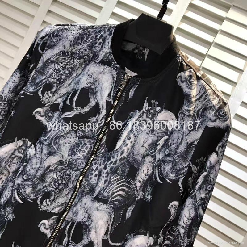 wholesale top quality newest                          hoodies jackets  15
