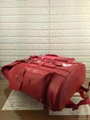 wholesale top 1:1 aaa newest Louis Vuitton supreme lv backpack bags Luggages  6