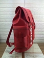 wholesale top 1:1 aaa newest Louis Vuitton supreme lv backpack bags Luggages  8