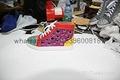 Wholesale top Hot Christian Louboutin Personal Tailo CL Shoes Men women Sneaker 5