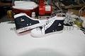 Wholesale top Hot Christian Louboutin Personal Tailo CL Shoes Men women Sneaker 6