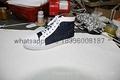 Wholesale top Hot Christian Louboutin Personal Tailo CL Shoes Men women Sneaker 8