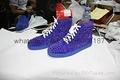 Wholesale top Hot Christian Louboutin Personal Tailo CL Shoes Men women Sneaker 3