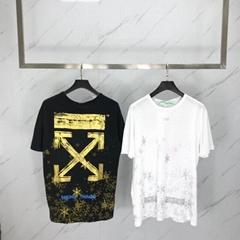 newest model top quality Off white t-shirts hoodies sweatshirts slack