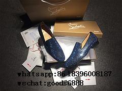 Wholesale Hot Cheap Louboutin CL Shoes for Men Christian Louboutin Sneaker 9