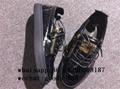 wholesale Giuseppe Zanotti Sneaker boots gz real Leather fashion shoes 4