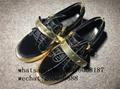 wholesale Giuseppe Zanotti Sneaker boots gz real Leather fashion shoes 5