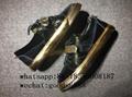 wholesale Giuseppe Zanotti Sneaker boots gz real Leather fashion shoes 6