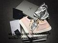 wholesale Giuseppe Zanotti Sneaker boots gz real Leather fashion shoes 7