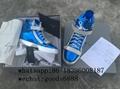 wholesale Giuseppe Zanotti Sneaker boots gz real Leather fashion shoes 12