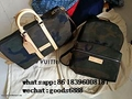 Wholesale Supreme X Louis Vuitton Duffle Bag Handbags suitcase leather wallets