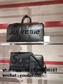 Wholesale Supreme X Louis Vuitton Duffle Bag Handbags suitcase leather wallets  14