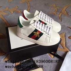 Kids' Gucci Shoes Gucci White Sneaker For Children's High Quality Gucci Shoes