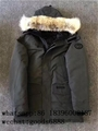 Top Quality Canada Goose Expedition Parkas Men & Women jacket Bombers down coats