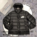 New High quality 1:1 moncler jacket nobis winter coat parajumpers Down jacket