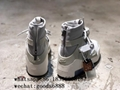 newest models nike high top quality Nike X Fear of God 1 FOG  sneakers shoes