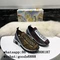 Wholesale D&G Shoes Dolce&Gabbana Sneaker Men Women Shoes D&G running shoes