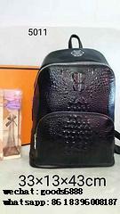 Wholesale Philipp Plein bags PP men's handbag wallet backpack bags 10