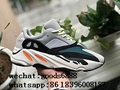 Wholesale best quality Adidas Yeezy 700 Runner Boost Wave Runner running shoes