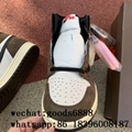 wholesale top nike Air Jordan 1 Hi OG x Travis Scott TS aj1 Basketball Shoes  14