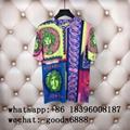 wholesale Best Replica 1:1Versace cotton polo shirt T-shirts Sweater shorts Vest