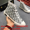 newest models top best quality Christian Dior sneaker dior shoes sandal slipper