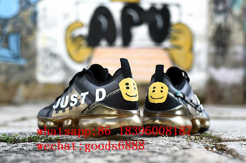 wholesale new model best quality Nike Air Vapor Max2019 Running Shoes Trainers  7