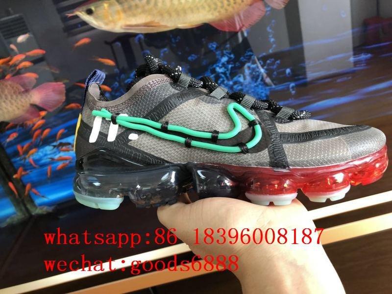 wholesale new model best quality Nike Air Vapor Max2019 Running Shoes Trainers  1