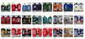 wholesale Cheap NFL MLB NBA NCAA Nike shirt American Football basketball Jerseys 15